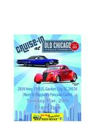 OLD CHICAGO PIZZA CRUISE IN