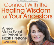 Connect with the Healing Wisdom  of your Ancestors!