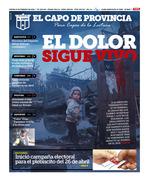 A 10 años de el terremoto en Chile