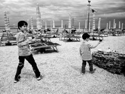 giochi di mare#2
