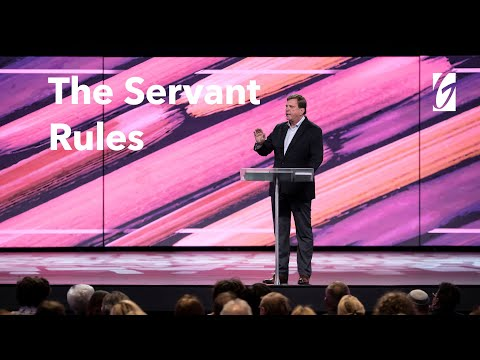 Jimmy Evans – How to Serve Your Spouse: The Servant Rules – The Four Laws of Love