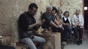 Türkische Handarbeit