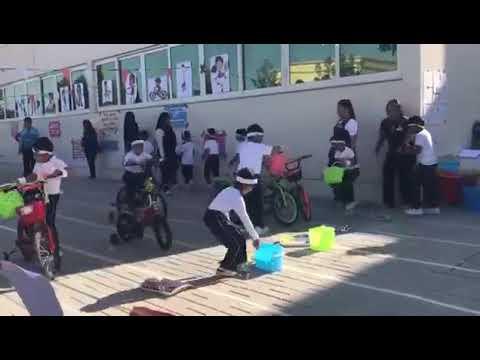 ASPAM School Sports Day 2017