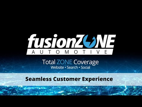 The Importance of a Seamless Customer Experience - fusionZONE Automotive
