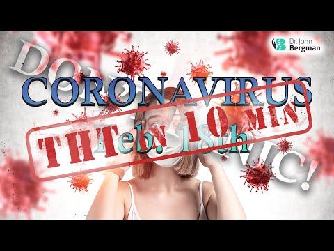 Coronavirus #3 THT in 10 min