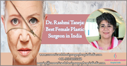 Dr. Rashmi Taneja Best Female Plastic Surgeon in India