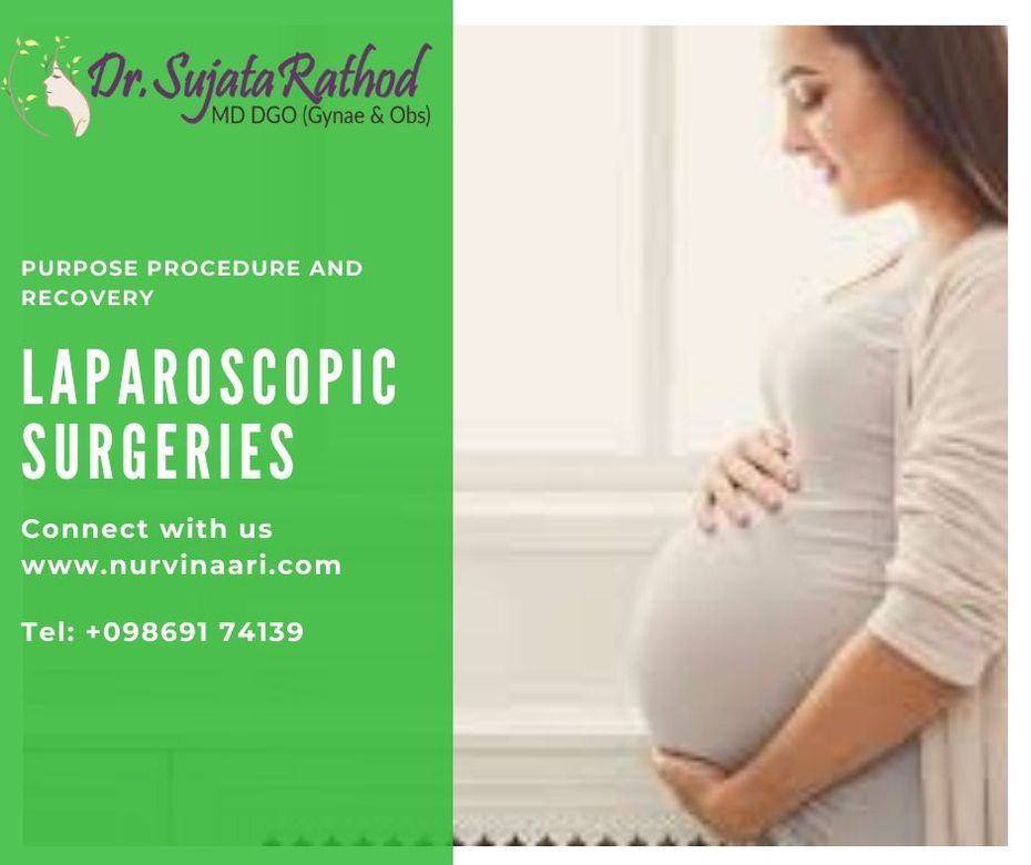 Laparoscopic Surgen- Dr. Sujata Rathod- Best Gynaecologist in Thane West