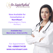 Find the Best Lady Gynecologist Obstetricians in Thane