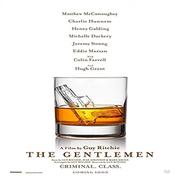 """CINEMA: """"The Gentlemen – Senhores do Crime"""""""