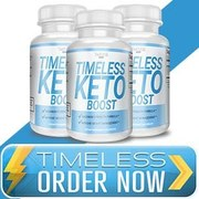 Timeless Keto Boost