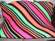 Neon Blanket - February 2020