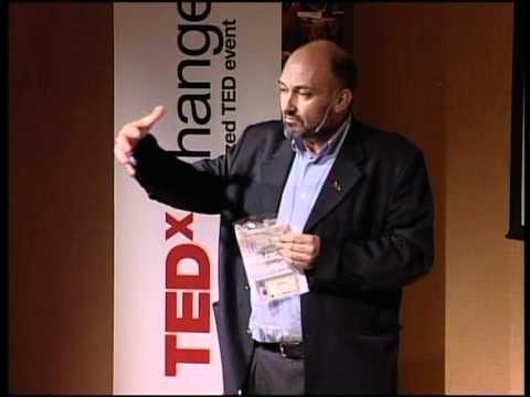 TEDxBuenosAires - TEDxChange - Rubén Ravera - Micromercados para un mundo global