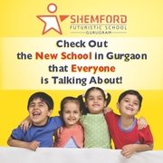 School Admission in Gurugram - Admission Open