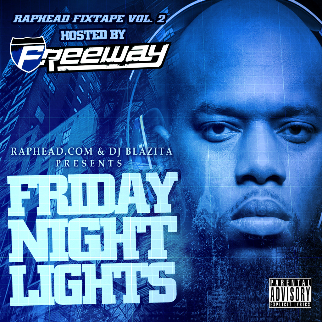 RapHead.com - Friday Night Lights