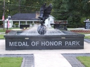 Medal of Honor Park pic