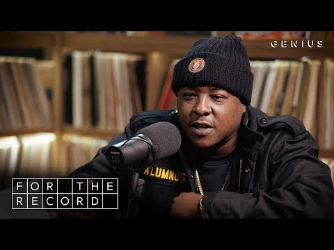 Jadakiss Explains How Pop Smoke's Death Made Him Rethink His Album Rollout | For The Record
