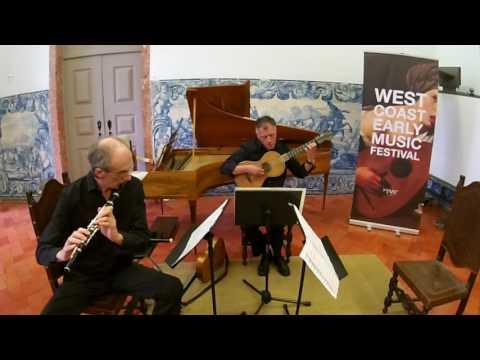Mauro Giuliani 1781 1829   Serenata op  82 Minueto e trio