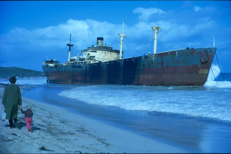 Blogs - Australian Maritime Museums Council