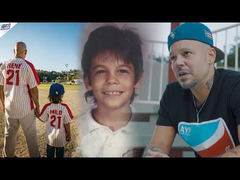 Residente - René Calle 13: Toda la verdad detrás de René, la canción de Residente de la que todos hablan