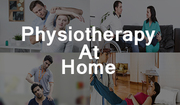 physio therapy at home