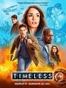 Timeless (2016-2018)