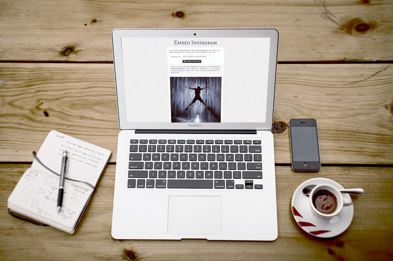 4 Easy Tools for Integrating Instagram Feed to Your Website