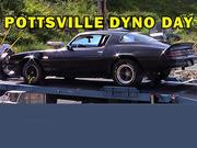 Pottsville A&A Auto Dyno Day