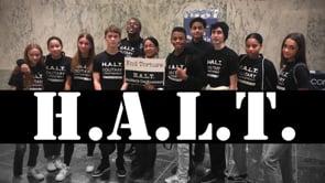 HALT (S4,E9)