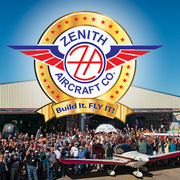 29th annual Zenith Aircraft HOMECOMING and fly-in