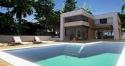 Vrender Company 3D Residential Rendering
