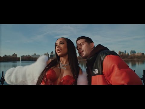 DreamDoll - Who You Loving? (Official Music Video) ft. G-Eazy & Rahky