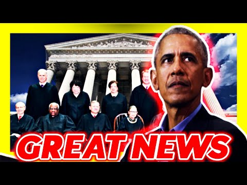 Supreme Court Just Shook Up The Obama Swamp,they consider taking ObamaCare case soon