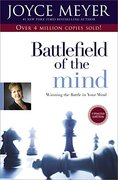 Christian Book Marketing -  Battlefield Of The Mind
