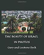 Christian Book Marketing - The Beauty of Israel