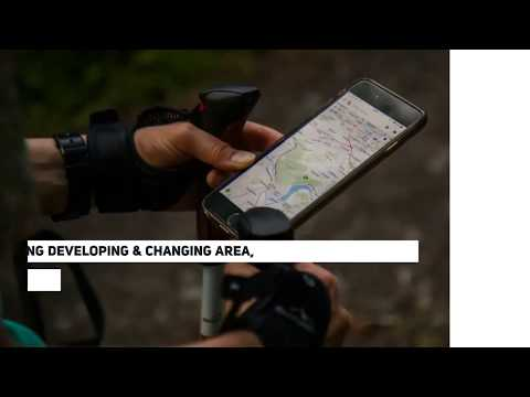 Garmin Nuvi map & GPS device updating process