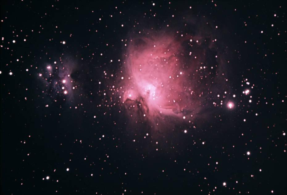 M42 i Februari