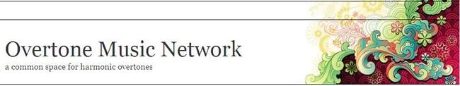 Overtone Music Network