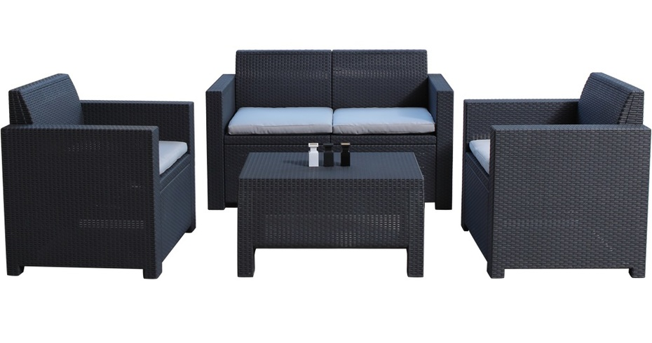 LEISURE LOUNGE SET