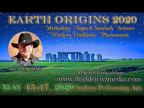 Michael Cremo Earth Origins 2020 Human Origins and Antiquity:  A Transcultural Perspective
