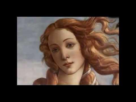 La evolución de la mujer en el arte - Women in art