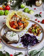 Chinese Vegan Christmas : 4 Course Dinner by Phung Kay