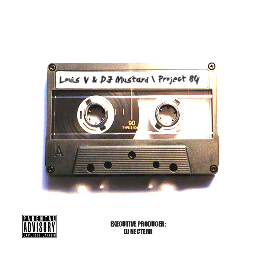 PROJECT 84 cover regular