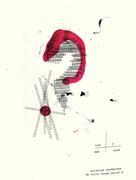 Collab by Kristine Snodgrass (Florida, USA) & De Villo Sloan (NY, USA)