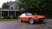 Antique Car Show and Swap Meet - Moultrie, Ga
