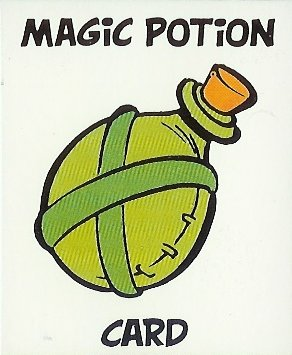 ASterix_Magic_Potion