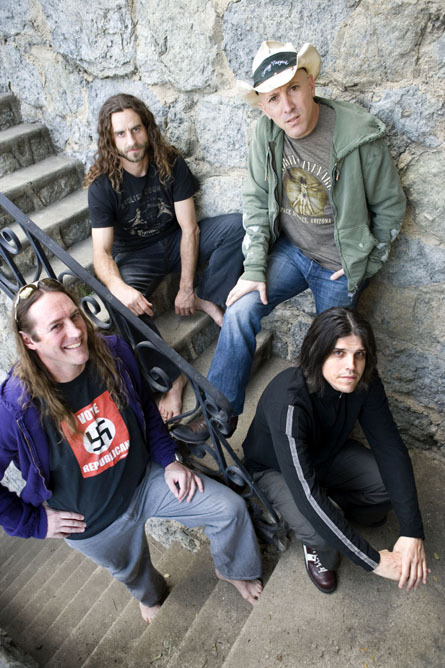 TOOL Bassist Says New Music Is '90 Percent There' - 2nd To None
