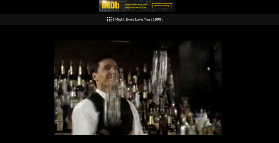 I Might Even Love You (1998) - IMDb