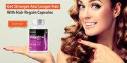 Hair Regain Capsules – Natural And Ayurvedic Hair Fall Remedy
