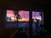 Multicolor Sunrise