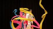 Elizabeth Students Participate in a Statewide Dance Education Program! Nai-Ni Chen Dance Company partners with the Geraldine R. Dodge Foundation,Dance New Jersey, andYoung Audiences Arts for Learnin